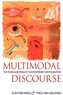 multimodal discourse
