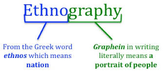 meaning ethnography