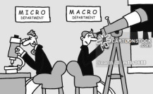 Micro and Macro Department,